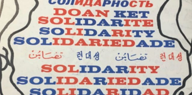 Call for papers: Solidarity in Translation