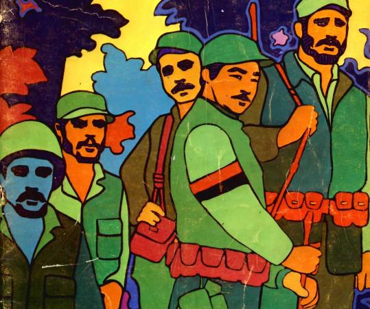 Solidaridades y militancias transnacionales en América Latina: de la confrontación Este-Oeste a la construcción del Sur global
